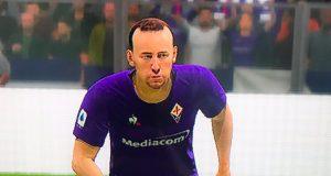 Franck Ribéry sur FIFA 20