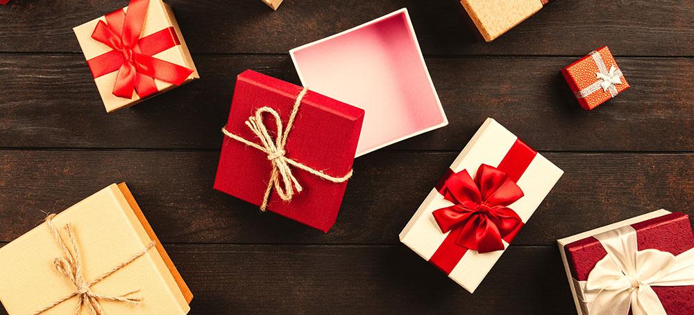 Cadeau Noel 2019