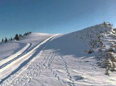 Ski de Fond Jura Transjurassienne