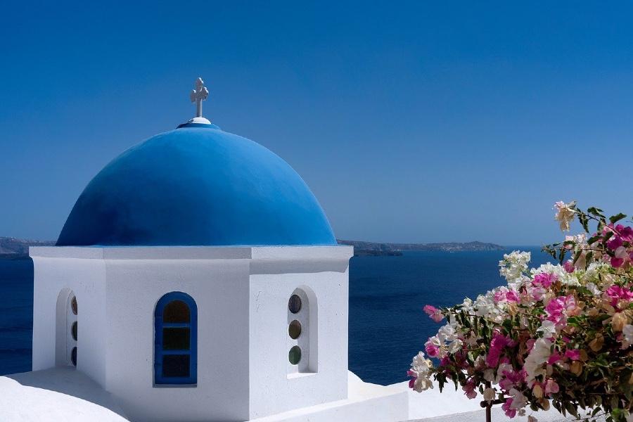 la Grèce à travers les blogs